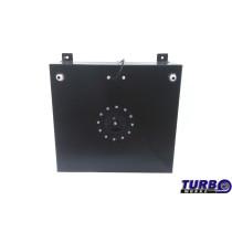 Üzemanyag tank TurboWorks 50L Fekete